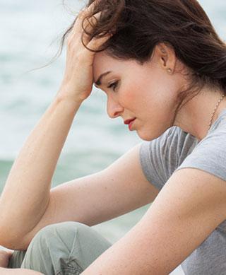 grief loss trauma